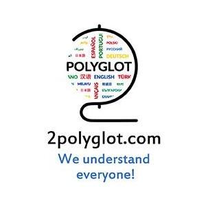 Polyglot в рамках TFR 2016