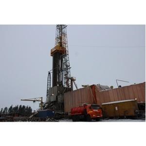 Ханты-Мансийский филиал досрочно выполнил план по добыче углеводородов