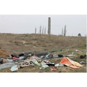 Волгоградские активисты ОНФ очистят от мусора территорию мемориала Лысая гора