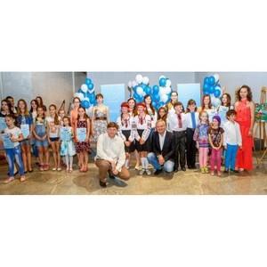 Фонд Игоря Янковского объявили имена победителей конкурса детского рисунка «Вера.Надежда.Любовь.»