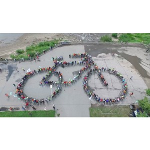 25 сентября – велосипедный флэшмоб!
