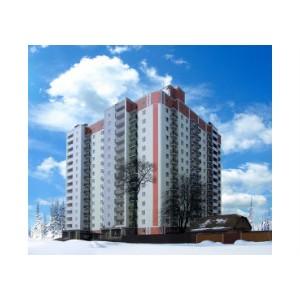 На покупку квартиры в ЖК «Счастливые метры» начала действовать скидка 15%