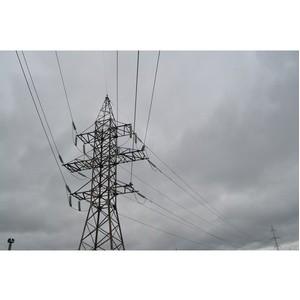 Чувашские энергетики устанавливают птицезащитные устройства на ЛЭП