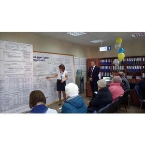 В Московской области повышают грамотность населения в сфере ЖКХ