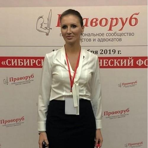 Интервью с адвокатом Федоровской Натальей Руслановной. Ломая шаблоны