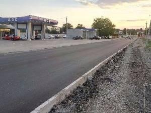 В Чечне отремонтированы две дороги, отмеченные на интерактивной карте ОНФ