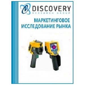 Discovery Research Group. Анализ рынка тепловизоров в России (с предоставлением базы импортно-экспортных операций)