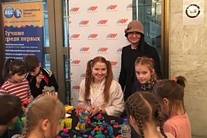 Toy.ru стал партнером фестиваля науки «Wow! How» by Meizu