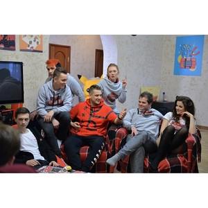 Реалити-шоу «Битвы геймеров»: зрители решают судьбу участников и выигрывают