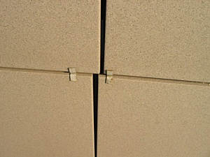 Будьте бдительны или Как избежать брака при монтаже вентилируемого фасада?