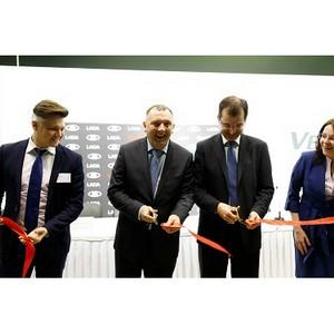 В Москве открылся новый дилерский центр Lada – ТоргМаш Lada