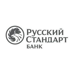 Банк Русский Стандарт: каждая пятая покупка по картесовершается бесконтактным способом