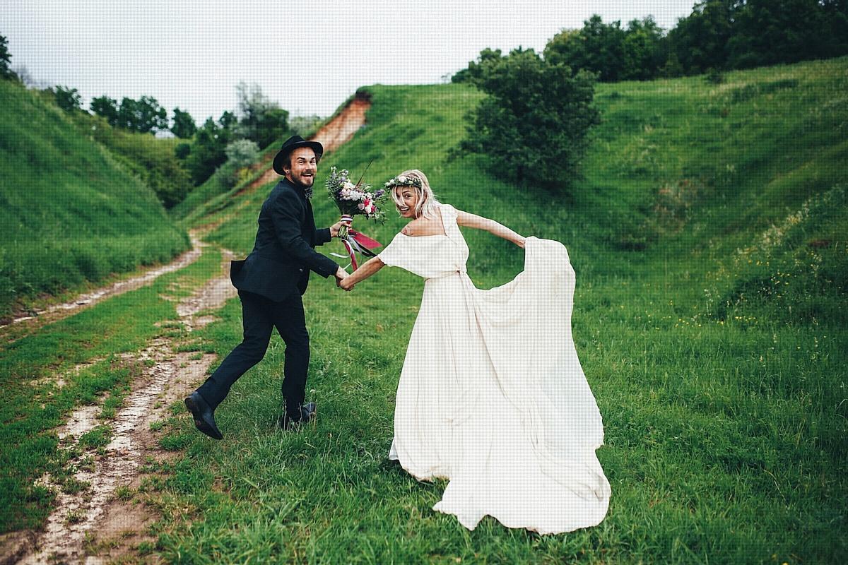 """""""Большая грузинская свадьба"""": Грузия приглашает влюбленных"""