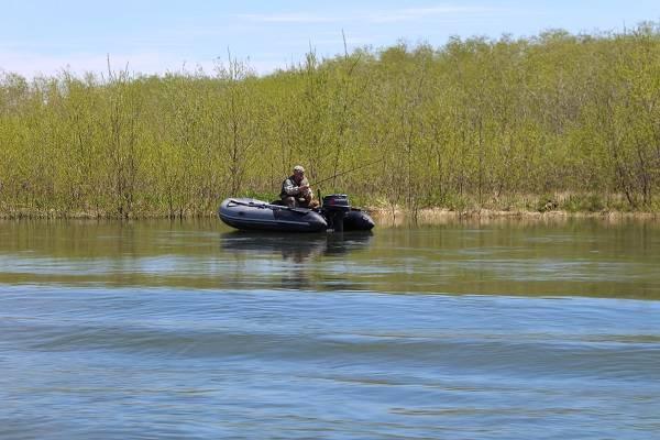 ОНФ на Камчатке проверил реализацию общественного предложения по защите рек от браконьеров