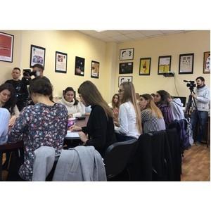 Руководитель КГ «Гуров и партнеры» провел мастер-класс по коммуникациям будущего