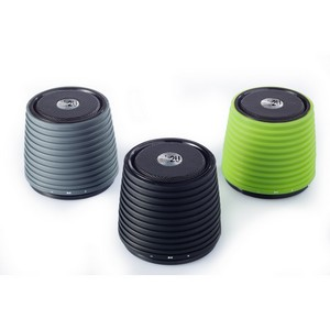 Портативные Bluetooth-колонки air2U Music Speaker E10 и Music Speaker E12