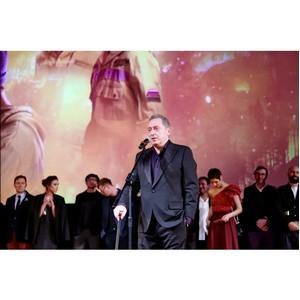 Рафаел Минасбекян возглавил рейтинг российских кинопродюсеров