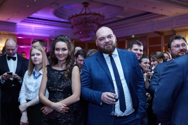 Юридическая группа KDS Legal заняла 40-ое место в рейтинге «Право.ру-300»