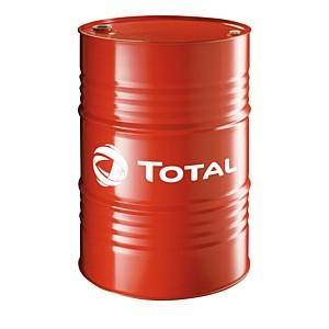 Новое моторное масло Total RUBIA – просто и эффективно грузового парка