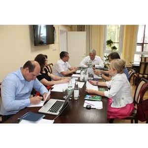 Активисты ОНФ в Мордовии подвели предварительные итоги работы по проектам Народного фронта