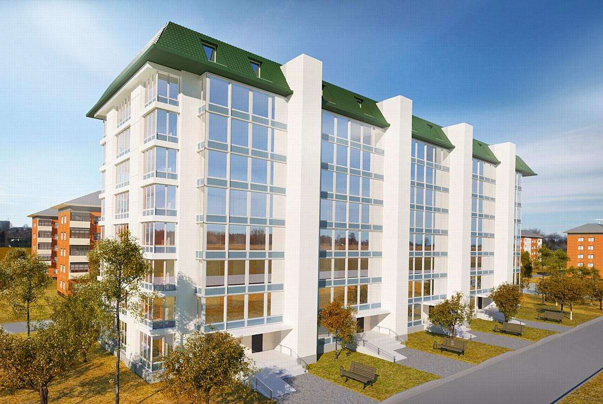 Реконструкция жилья как путь реализации указа президента РФ