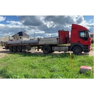 ОНФ просит проверить законность установки сотовой вышки в Шилово