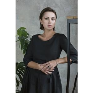 Краснодарка Елена Лапко стала владелицей нидерландской марки