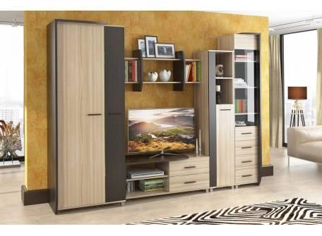 Мебель для гостиной от Unimebel