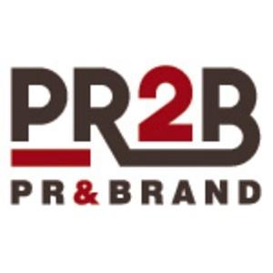 PR2B Group: репутация в золотых облаках