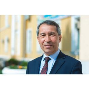 Ученые Северного Таджикистана активно налаживают связи с российскими вузами