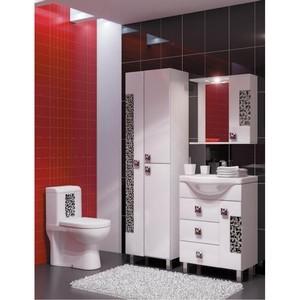 Стильная мебель для ванной от производителя