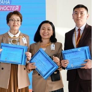 Во Владивостоке прошёл второй полуфинал конкурса «Учитель будущего»