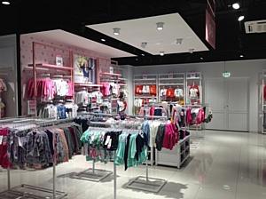 Магазин Gloria Jeans открылся в ТЦ «Солнечный рай» в г. Раменское