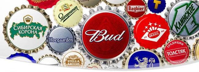 Система Оптимус ГИС сокращает издержки на перевозку пивоваренной продукции компании АВ InBev