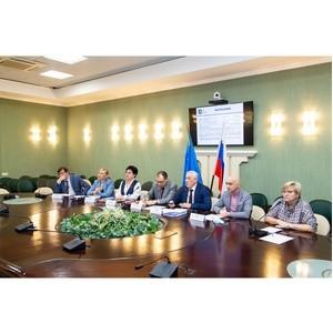 Студентов из Новоуральска отличает высокий уровень подготовки