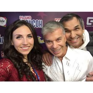 Татьяна Фадеева представила свою рубрику «Светский выход»