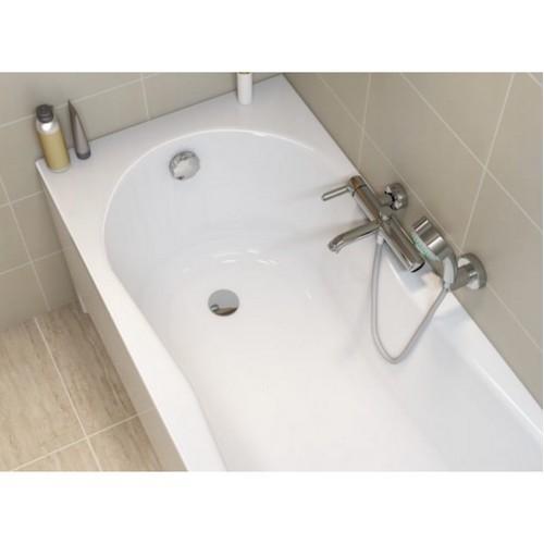 Как установить ванну самостоятельно. Простые правила для начинающих