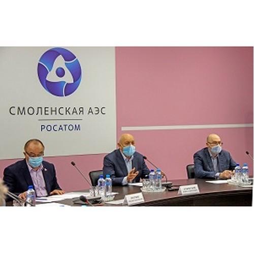 Совет руководителей Десногорска определил ключевые направления работы