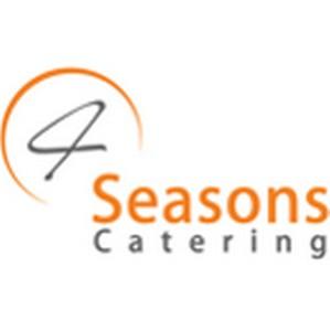 Новогодний Экспресс-Кейтеринг в офис от 4Seasons Catering!