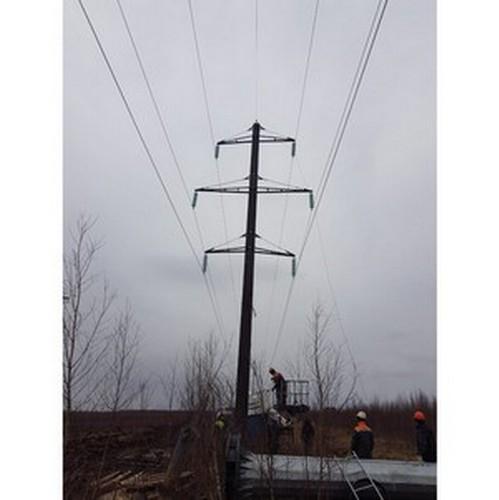 Тверьэнерго повышает надежность сетей 6-10 кВ в Калязинском районе