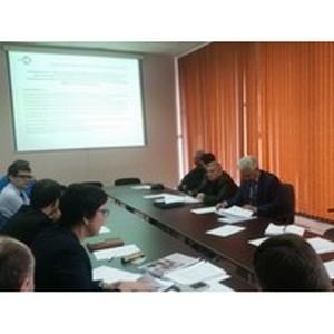 Заседание рабочей группы по разработке Стратегии  мебельного кластера РТ
