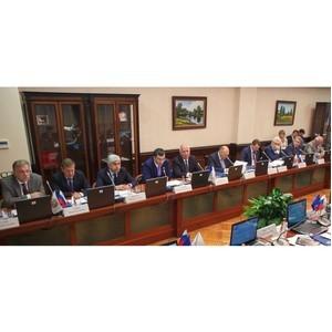 Сергей Чемезов дал высокую оценку форуму «Инженеры будущего 2014»