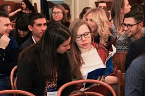 """Молодые юристы в КФУ """"перезагрузят"""" концепцию развития современного права"""