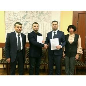 Softline и ВГЛТУ подписали договор о сотрудничестве