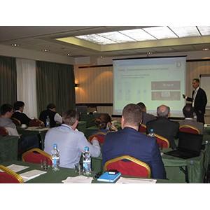 Семинар «Внедрение RFID-систем: что необходимо знать, начиная проект» уже на следующей неделе
