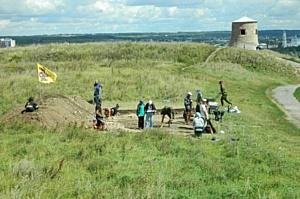 На Елабужском городище найдены уникальные артефакты