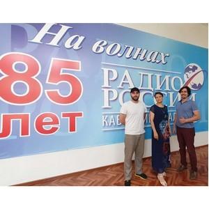 Активисты КБР рассказали о спортивной акции «ВелоСириус»