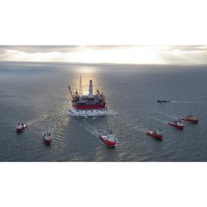 Арктический макрорегион - как территория, привлекательная для жизни