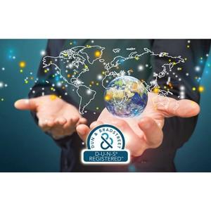 Рекламная группа Remar Group получила международный «Знак доверия» D-U-N-S® Registered™