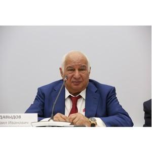 Проект Национальной стратегии борьбы с онкологическими заболеваниями обсудили на Съезде онкологов